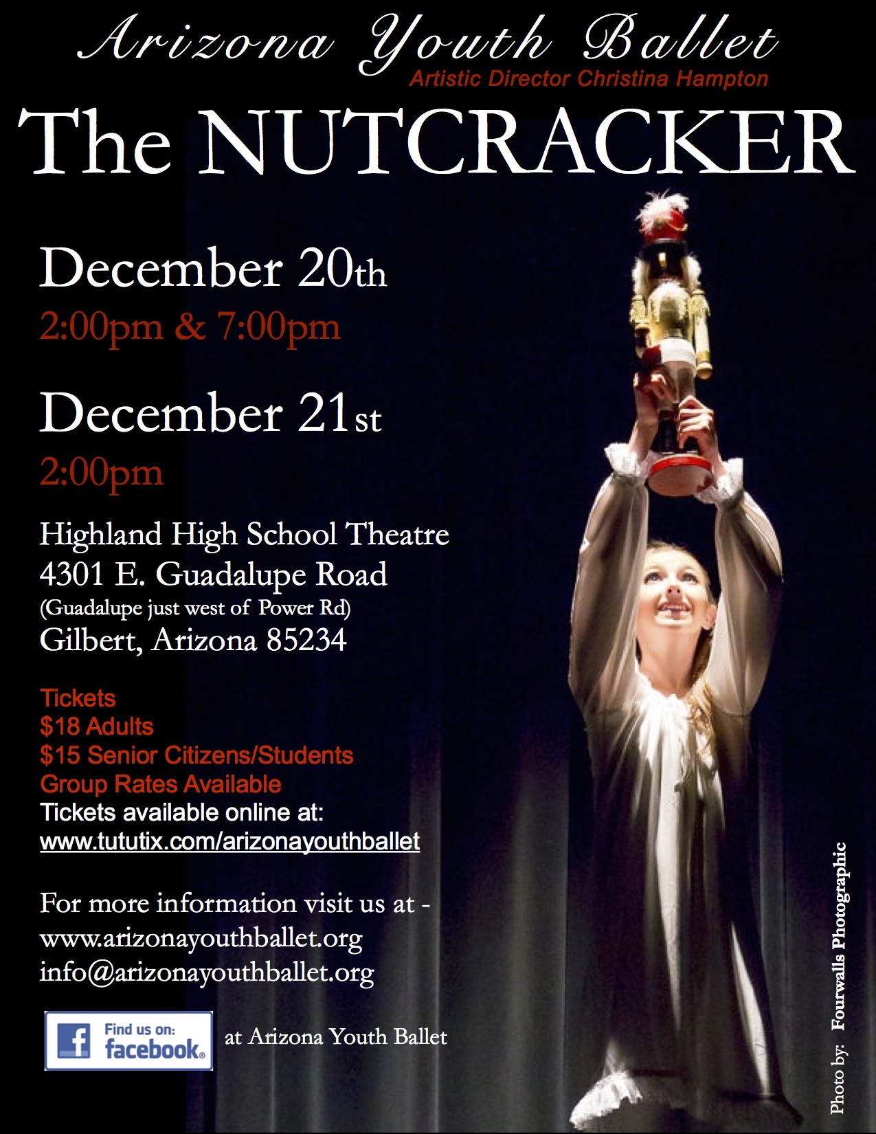 2014 Nutcracker