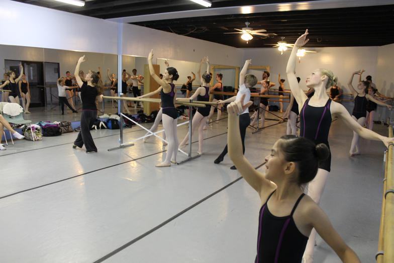 Arizona Youth Ballet