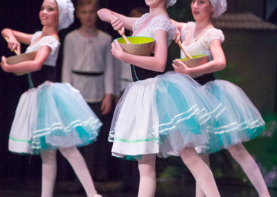 Baker's Daughters
