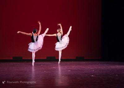 Paquita Dancers
