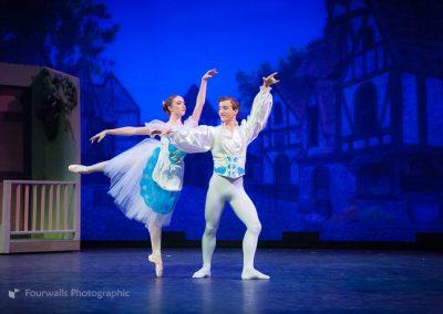 Franz and Swanhilda