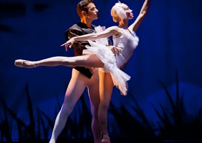 Odette and Siegfried 3