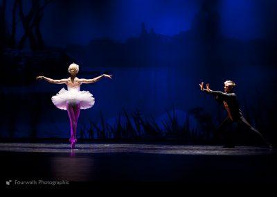 Odette and Siegfried 5